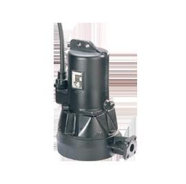 Погружные насосы для сточных вод Wilo-Drain MTC