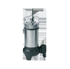 Погружные насосы для сточных вод Wilo-Drain STS 40