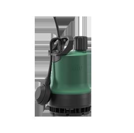 Погружные насосы для сточных вод Wilo-Drain TM/TMW/TMR 32