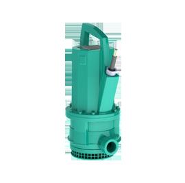 Погружные насосы для сточных вод Wilo-Drain TMT/TMC