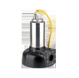 Погружные насосы для сточных вод Wilo-Drain TP 80/TP 100