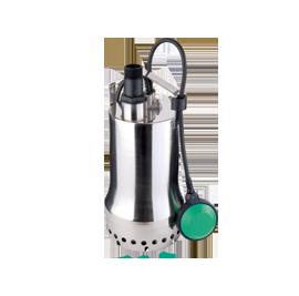 Погружные насосы для сточных вод Wilo-Drain TS/TSW 32