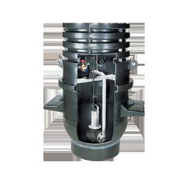 Напорные установки отвода сточной воды Wilo-DrainLift WS 1100