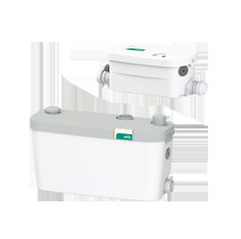 Напорные установки отвода сточной воды Wilo-HiDrainlift 3