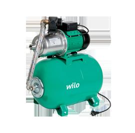Насосные станции Wilo-MultiCargo HMC