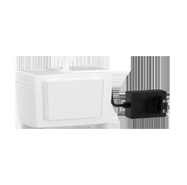 Автоматические напорные установки для отвода конденсата Wilo-Plavis 011-C