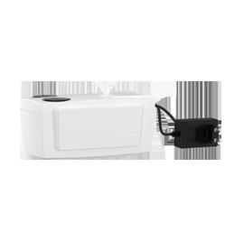 Автоматические напорные установки для отвода конденсата Wilo-Plavis 013-C
