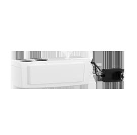 Автоматические напорные установки для отвода конденсата Wilo-Plavis 015-C
