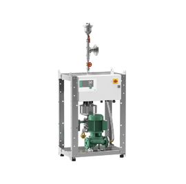 Cепаратор частиц Wilo-SiClean Comfort