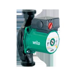 Циркуляционные насосы Wilo-Star-STG