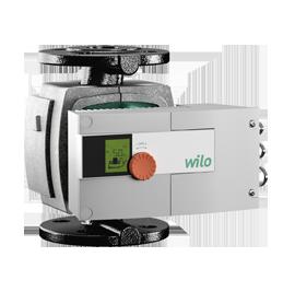 Циркуляционные насосы Wilo-Stratos