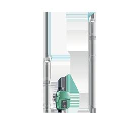 Колодезные насосы Wilo-Sub TWU 3 HS