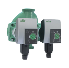 Циркуляционные насосы Wilo-Yonos PICO-D