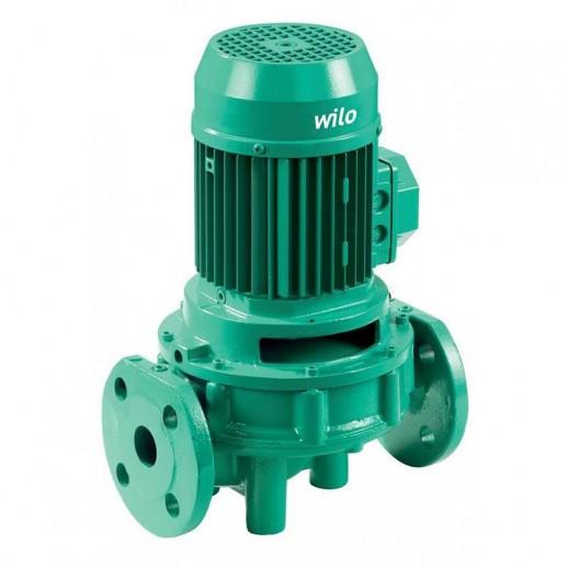 Циркуляционный насос с сухим ротором в исполнении Inline с фланцевым соединением WILO VeroLine-IPL 30/80-0,12/2 арт. 2089574