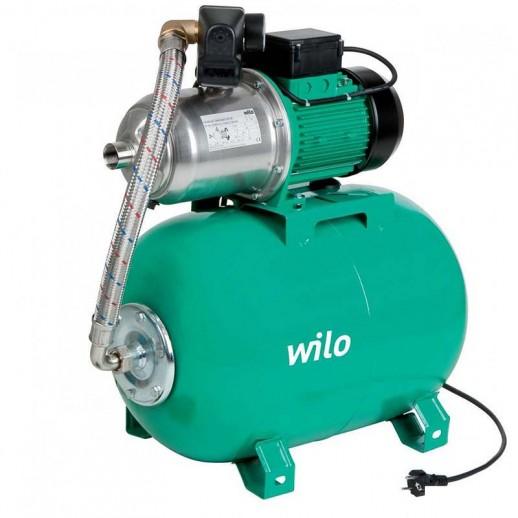 Насосная станция WILO MultiCargo HMC 605 (3~230/400 В) арт. 2511911