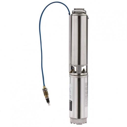 Колодезный насос WILO Sub TWU 4-0407-C-QC (3~400 V, 50 Гц) арт. 6049374