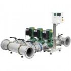 Высокоэффективная, автоматическая, готовая к подключению установка WILO SiFlux 31-IP-E 40/120-1,5/2-SC-16-T4 арт. 4189219