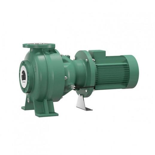 Насос для отвода сточных вод блочной конструкции со встроенным стандартным электродвигателем фекальный насос WILO RexaBloc RE 08.52W-250DAH132S-4 арт. 6077596
